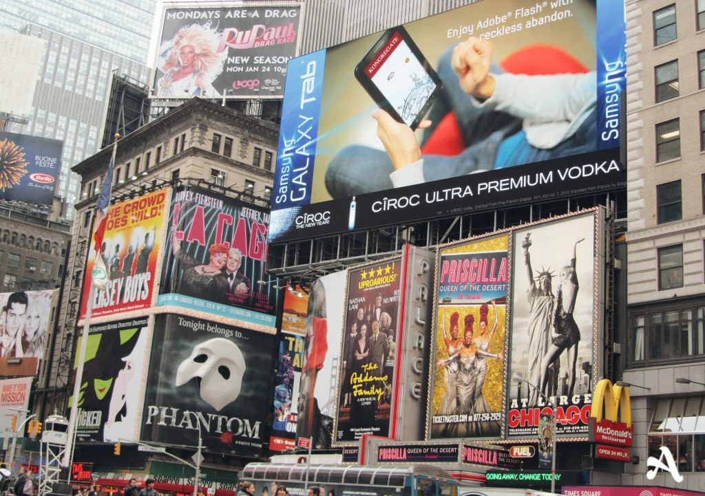 New_York_Broadway_comedie_musicale