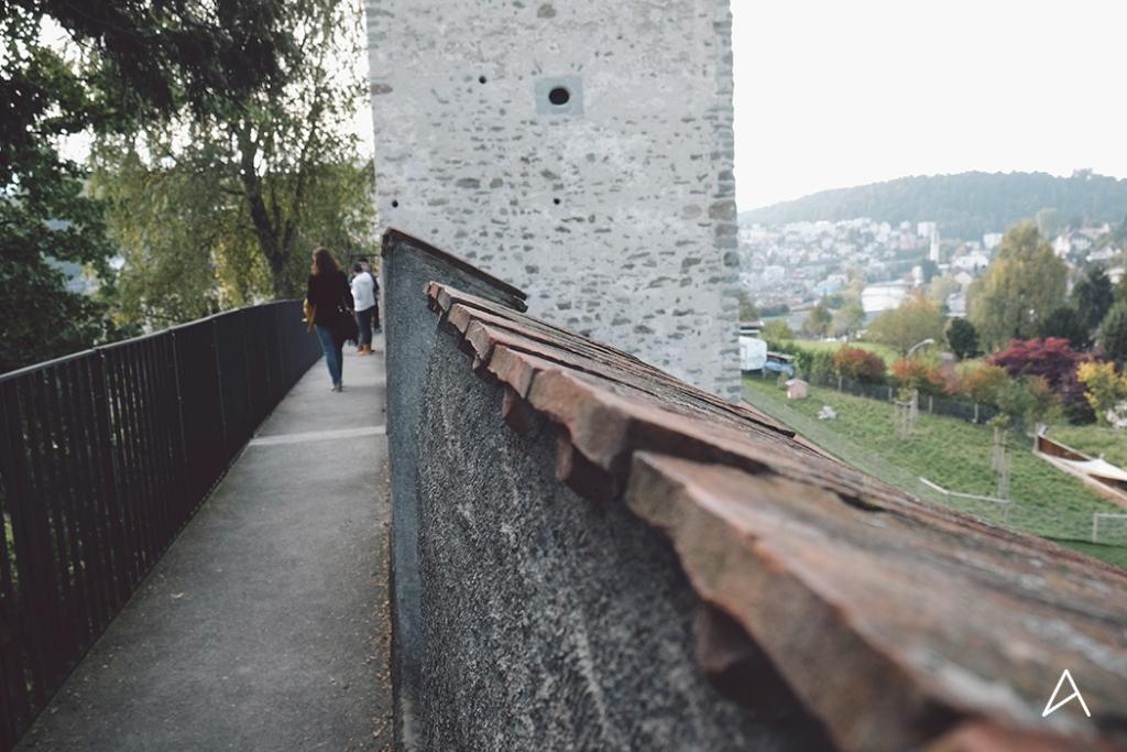 Lucerne_Museggmauer_4
