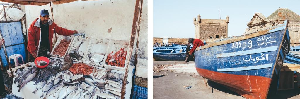 Essaouira-port-pecheurs