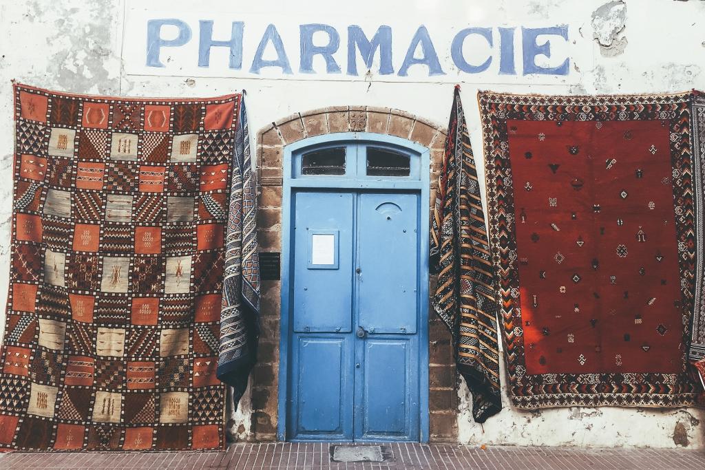Essaouira-pharmacie
