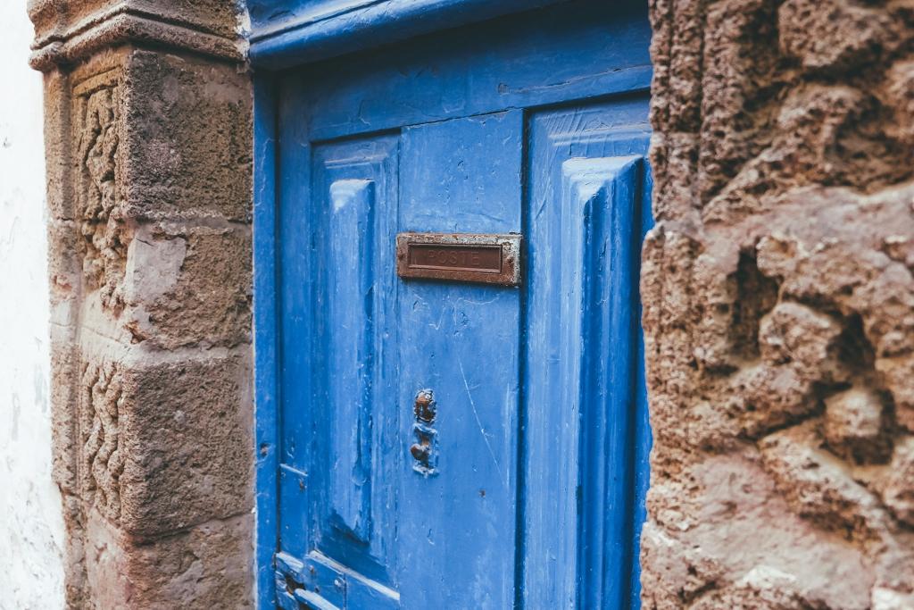 Essaouira-porte-bleue