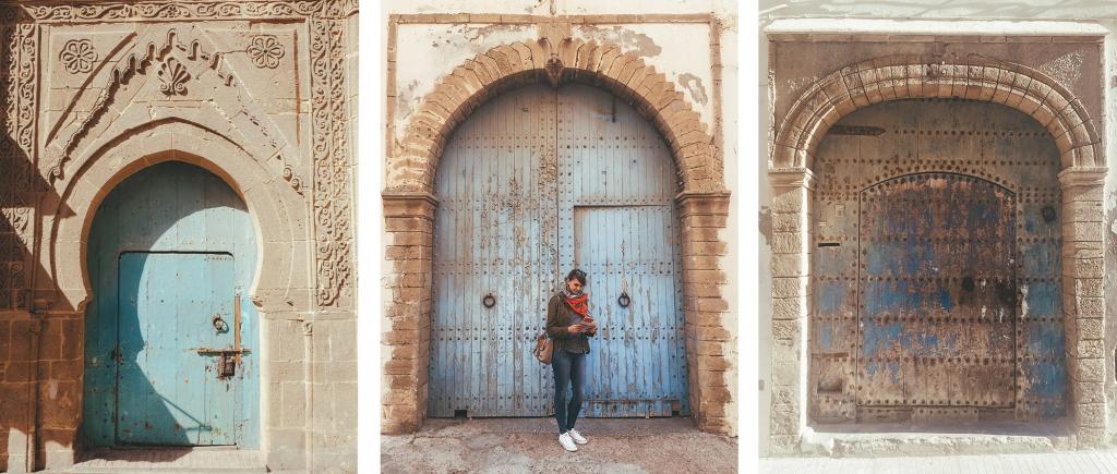 Essaouira-portes