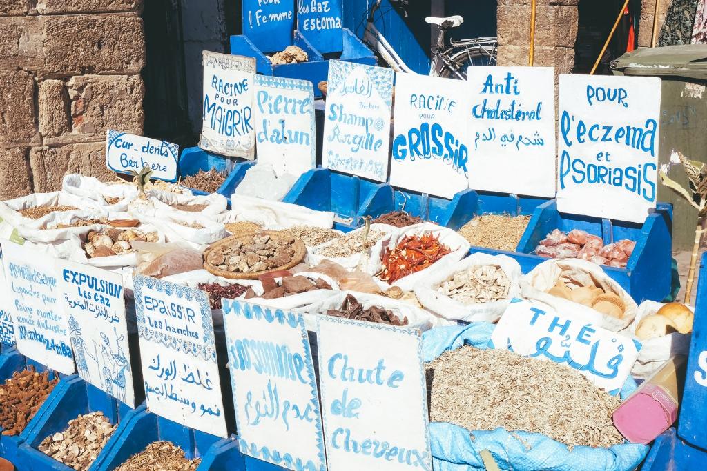Essaouira-boutique