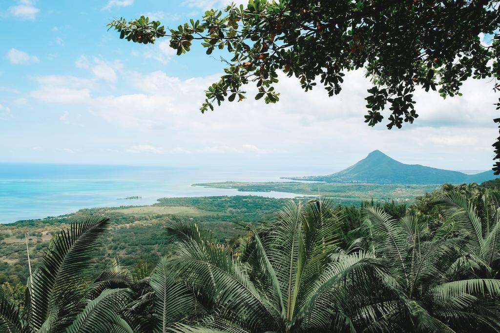 Île Maurice - Panorama