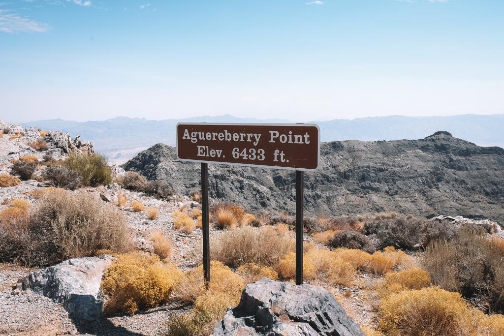Aguereberry point, un panorama à couper la souffle