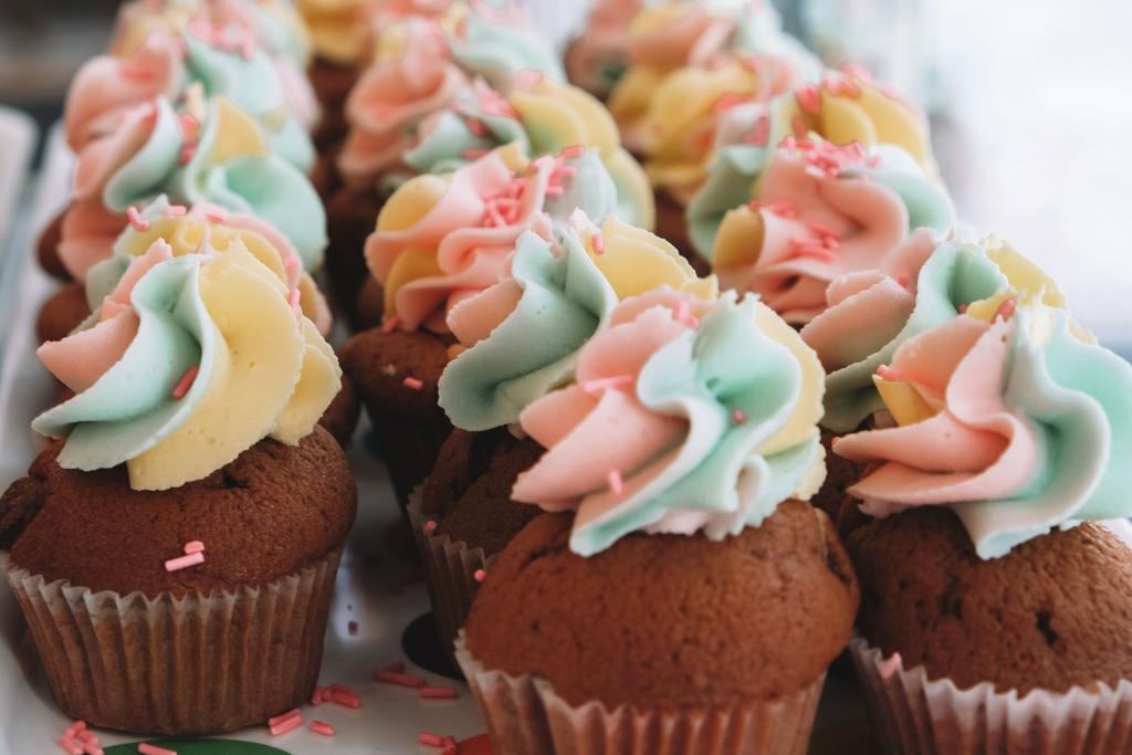 Taste my Swiss City: Melazic est connu pour ses délicieux cupcakes